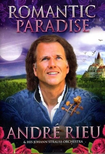 André Rieu - Romantic Paradise Live In Italy