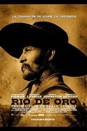 Poster of Río de oro