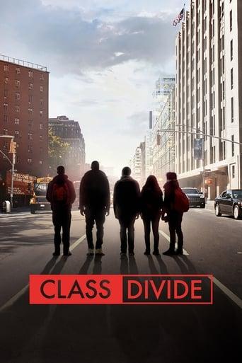 Class Divide poster