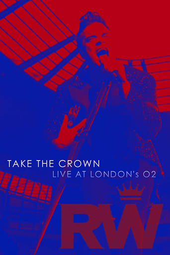 Robbie Williams: Live at the O2