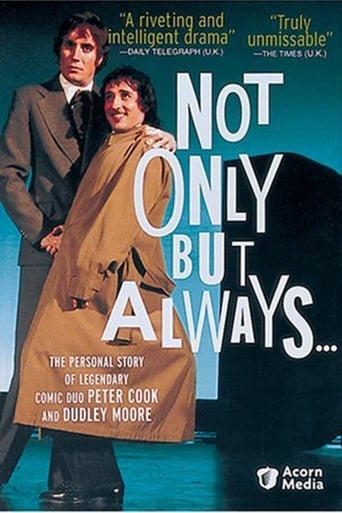 Poster of Not Only But Always