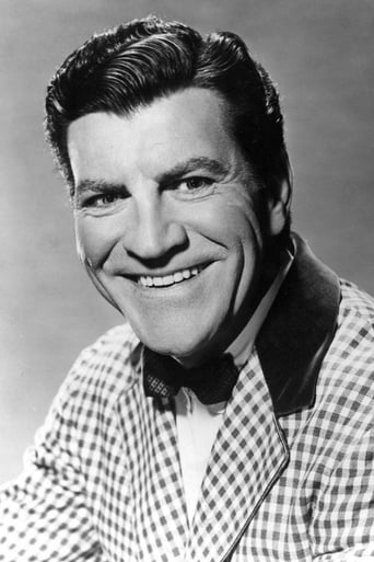 Image of Robert Preston
