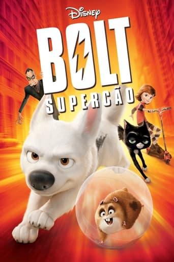 Bolt: Supercão