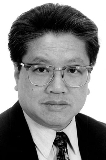 Image of Paul J.Q. Lee