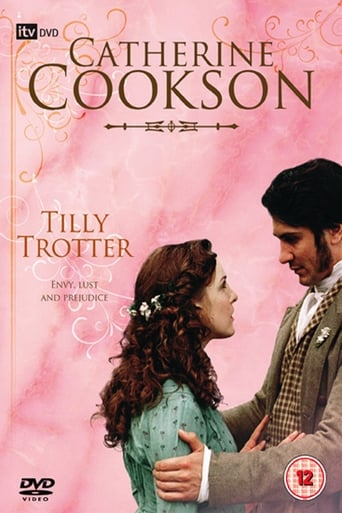 Poster of Tilly Trotter