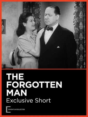 Poster of The Forgotten Man