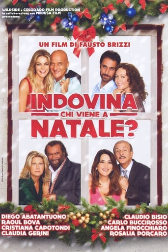 Watch Indovina chi viene a Natale? 2013 full online free