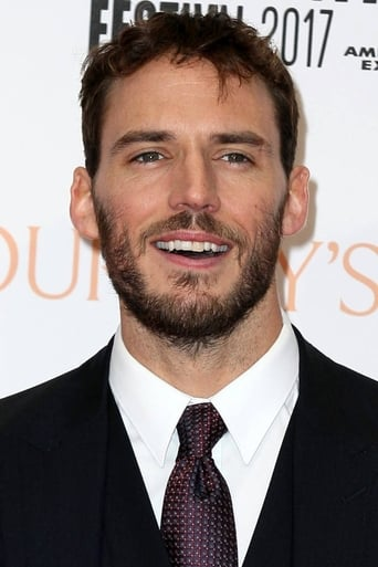Image of Sam Claflin