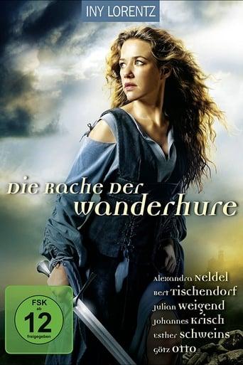 Poster of Die Rache der Wanderhure