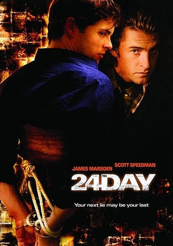 Poster of The 24th Day