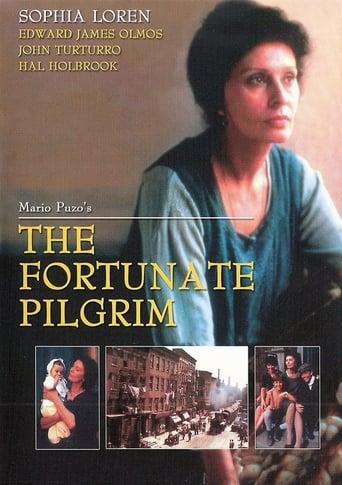 Poster of The Fortunate Pilgrim
