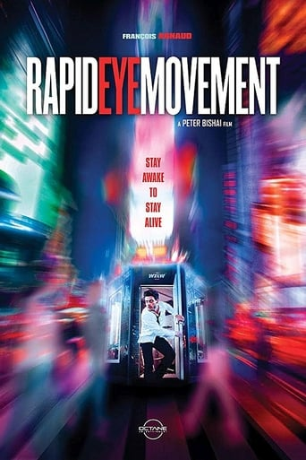 Watch Rapid Eye Movement Online Free in HD