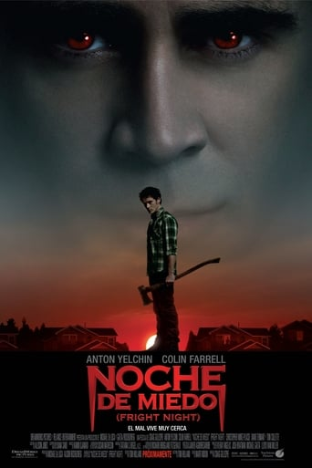 Poster of Noche de miedo (Fright Night)