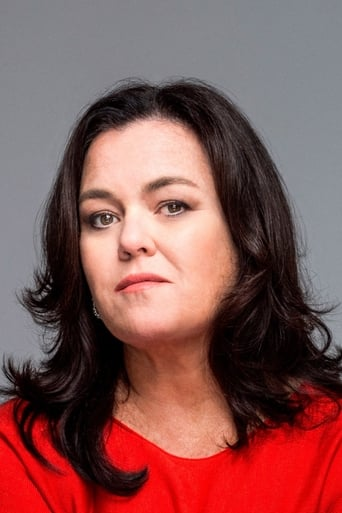 Image of Rosie O'Donnell