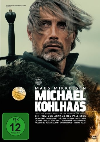 Watch Age of Uprising: The Legend of Michael Kohlhaas Free Movie Online