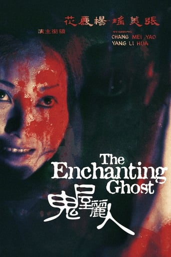 Poster of The Enchanting Ghost