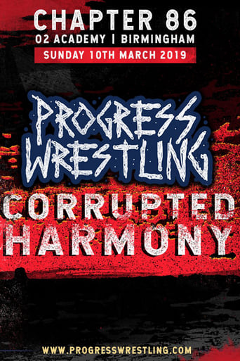 Poster of PROGRESS Chapter 86: Corrupted Harmony