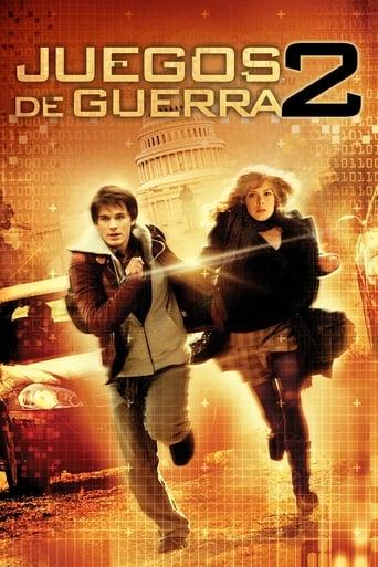 Poster of Juegos de guerra 2