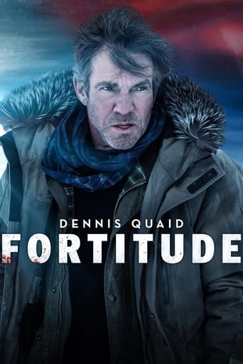 Poster of Fortitude fragman
