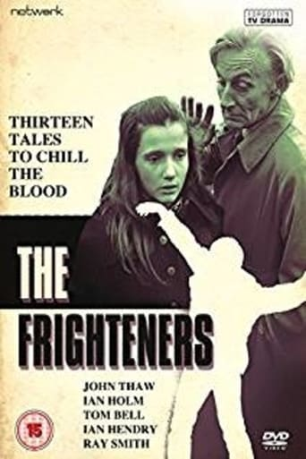 Capitulos de: The Frighteners