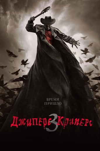 Poster of Джиперс Криперс 3