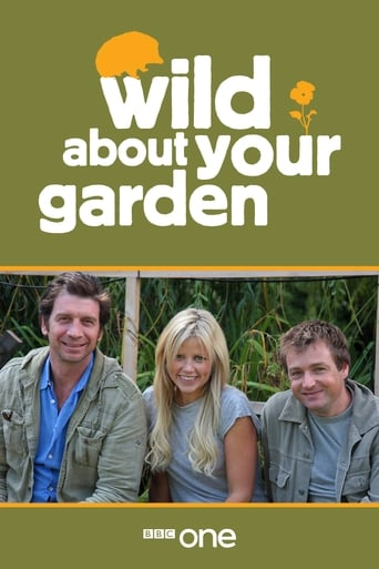Capitulos de: Wild About Your Garden