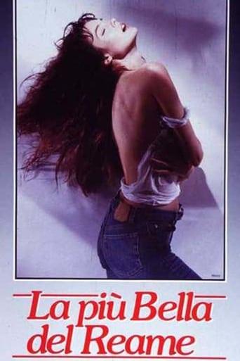 Poster of La più bella del reame