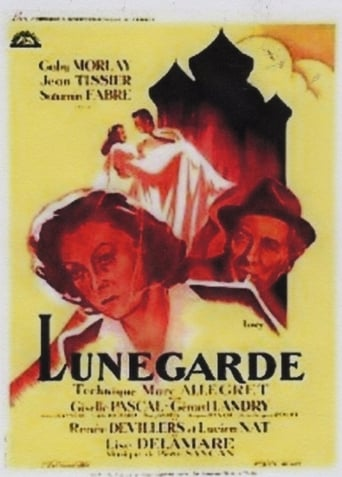 Watch Lunegarde Online Free Putlocker
