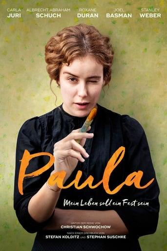 Watch Paula Online Free Putlocker