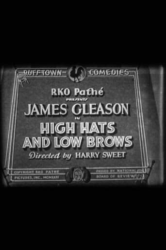 Watch High Hats and Low Brows Free Online Solarmovies