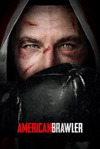 Poster of Brawler
