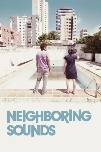 'Neighboring Sounds (2012)