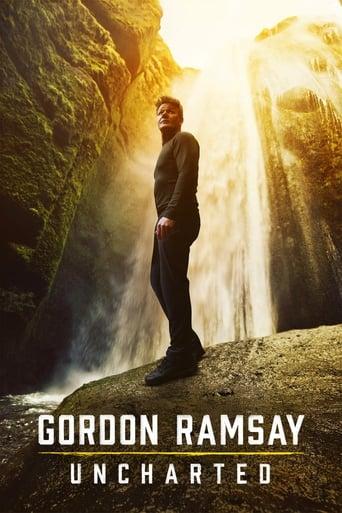 Poster Gordon Ramsay: Uncharted