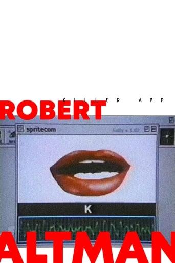 Poster of Killer App