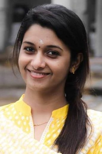 Image of Priya Bhavani Shankar
