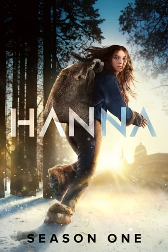 Poster de Hanna S01E06