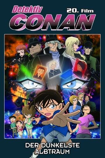 Detektiv Conan - Der dunkelste Albtraum - Abenteuer / 2017 / ab 12 Jahre