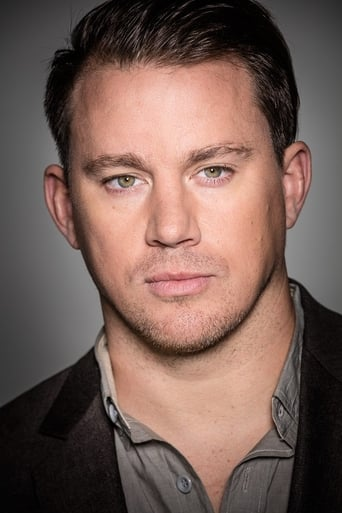 Image of Channing Tatum