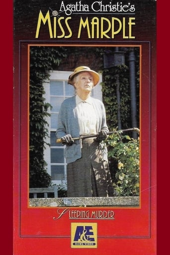 Poster of Miss Marple: Un crimen dormido