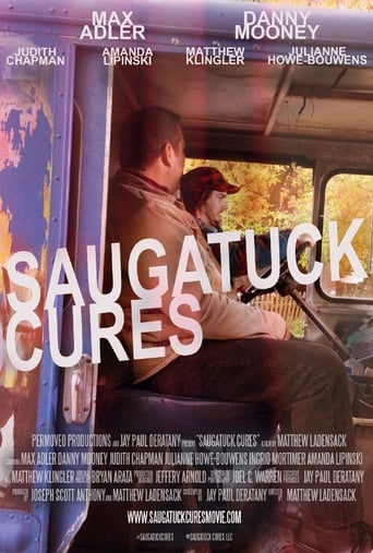 Poster of Saugatuck Cures