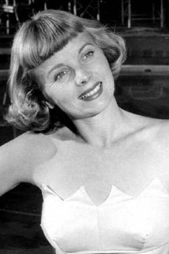 Image of Dorothy Abbott