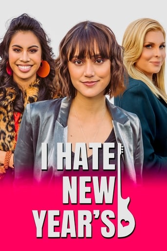 Watch I Hate New Year's Online Free in HD