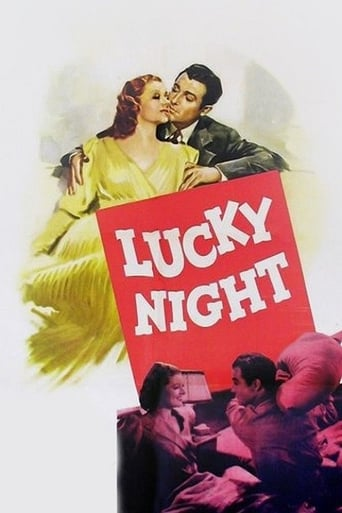 Poster of Lucky Night
