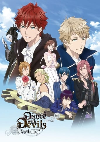 Poster of Dance with Devils: Fortuna