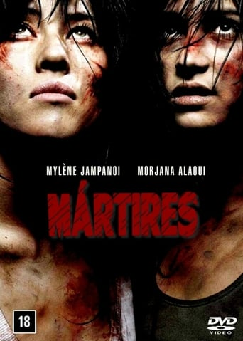 Mártires - Poster