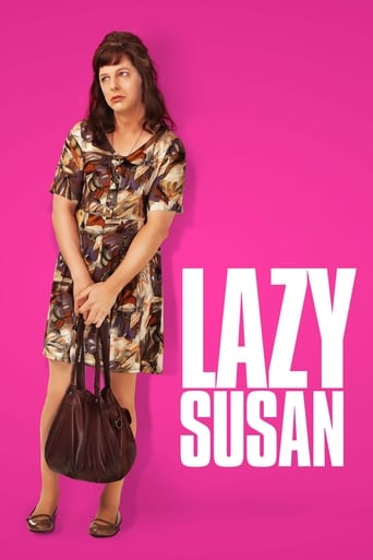Poster of Lazy Susan