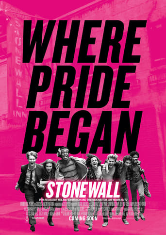 Poster of Stonewall