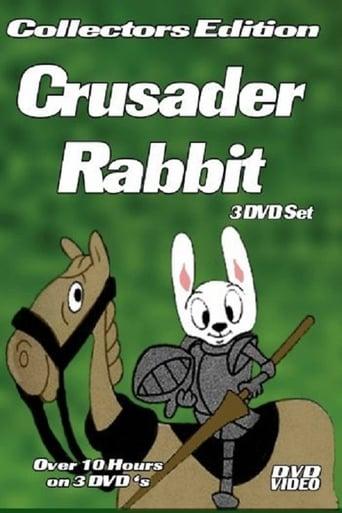 Poster of Crusader Rabbit