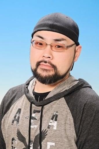 Image of Takahiro Fujiwara