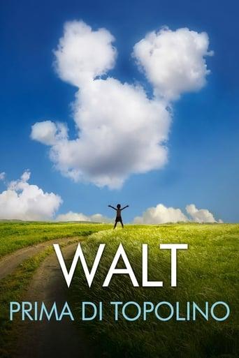 Poster of Walt prima di Topolino